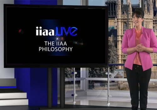 iiaa Live episode 1