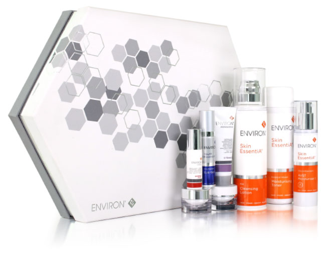Environ Christmas Box