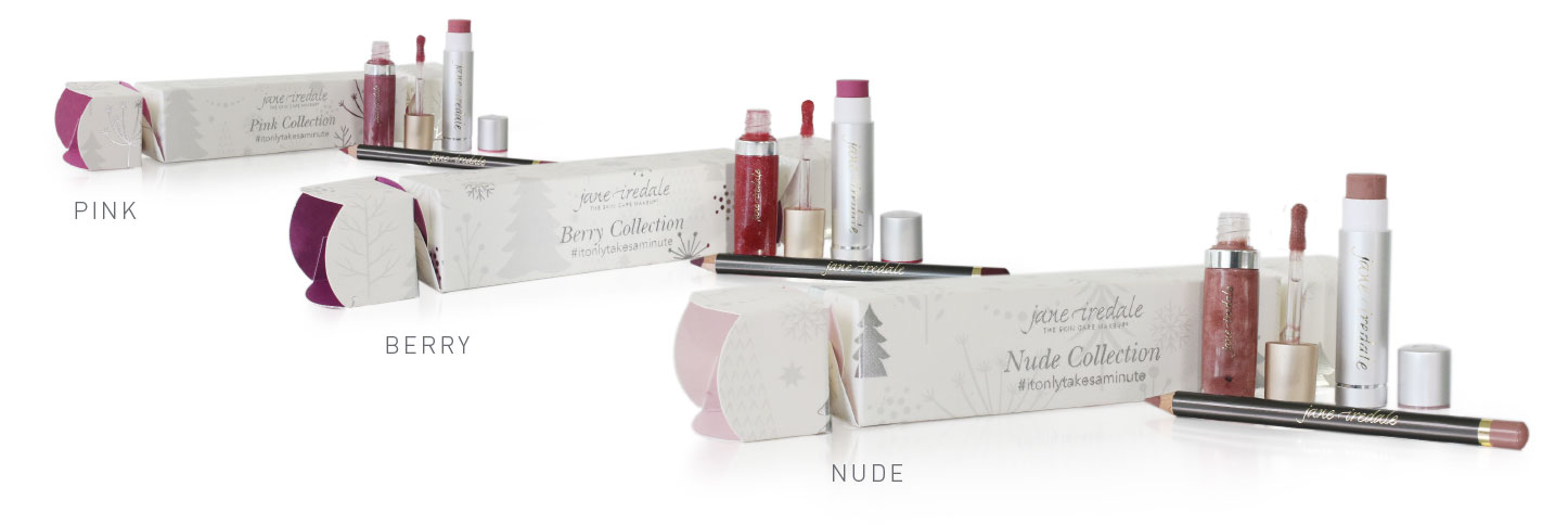 jane iredale Christmas
