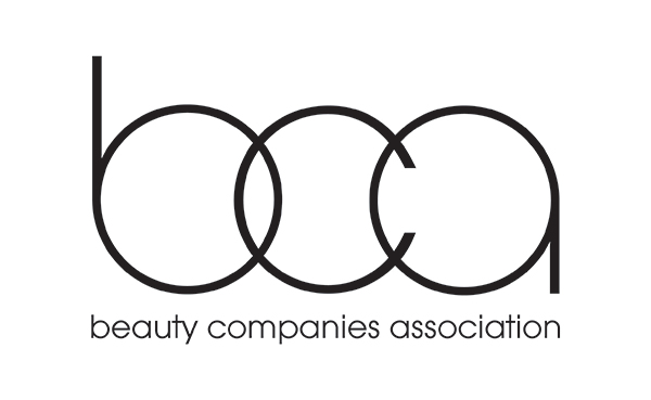 The Beauty Companies Association logo