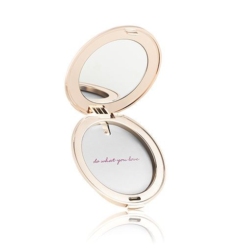 Empty Refillable Compact