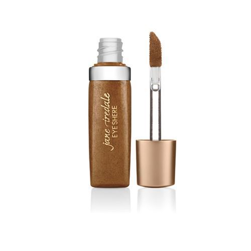 BROWN SILK EYE SHERE LIQUID EYE SHADOW