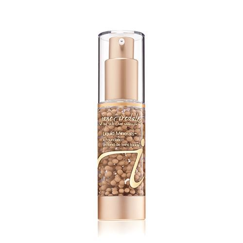 Liquid Minerals - Honey Bronze