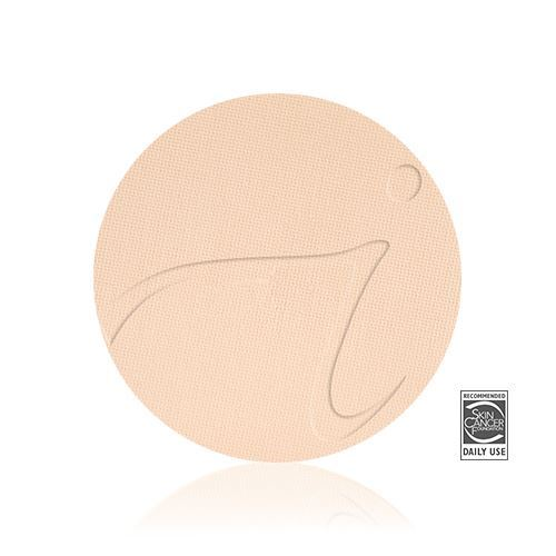 PUREPRESSED BASE MINERAL FOUNDATION REFILL AMBER