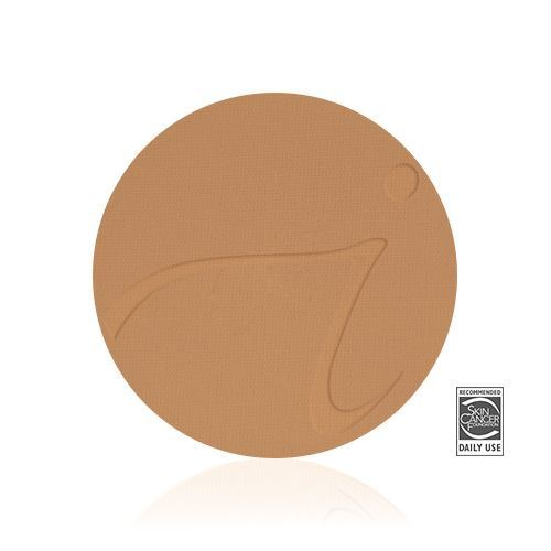PUREPRESSED BASE MINERAL FOUNDATION REFILL BITTERSWEET