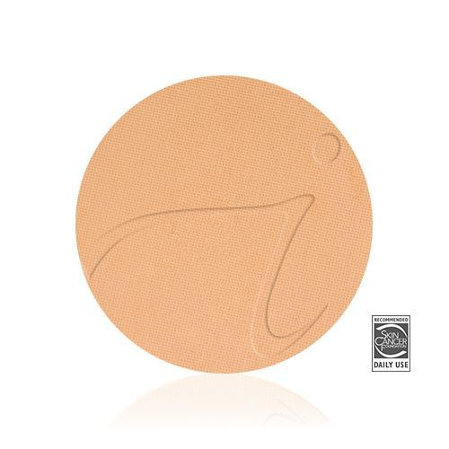 PUREPRESSED BASE MINERAL FOUNDATION REFILL CARAMEL