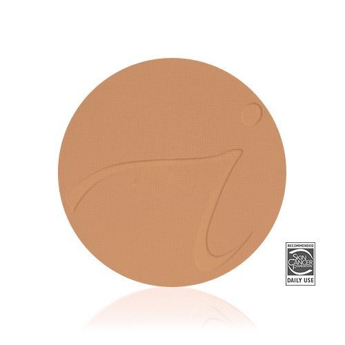 PUREPRESSED BASE MINERAL FOUNDATION REFILL COGNAC