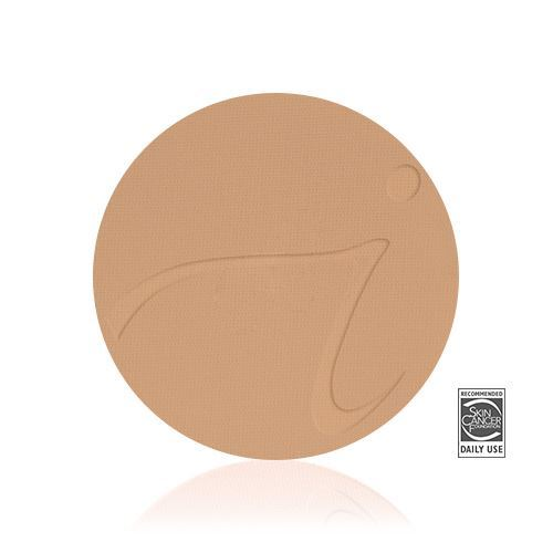 PUREPRESSED BASE MINERAL FOUNDATION REFILL FAWN