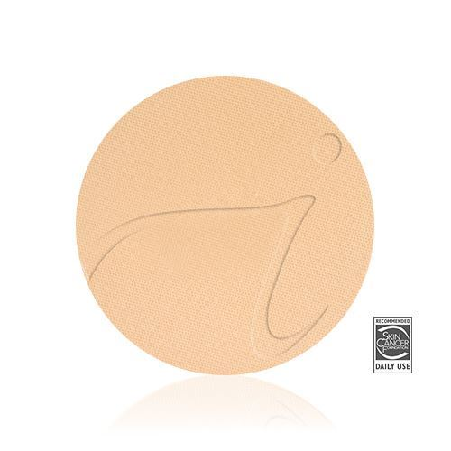 PUREPRESSED BASE MINERAL FOUNDATION REFILL GOLDEN GLOW