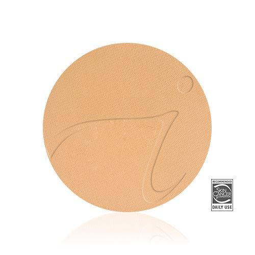 PUREPRESSED BASE MINERAL FOUNDATION REFILL LATTE
