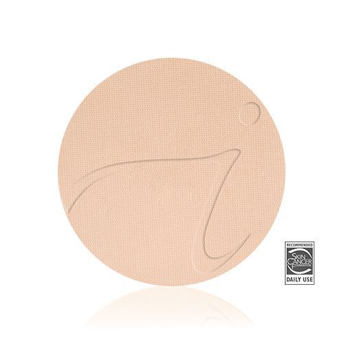 PUREPRESSED BASE MINERAL FOUNDATION REFILL SATIN