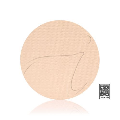 PUREPRESSED BASE MINERAL FOUNDATION REFILL WARM SILK