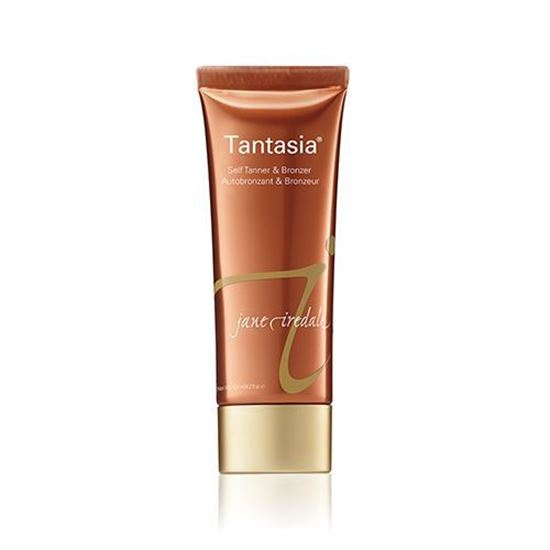 Picture of Tantasia® Self Tanner & Bronzer