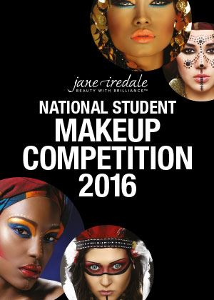 National Student Makeup Competition 2016