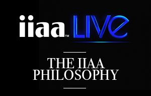 iiaa Live Episode 1: The iiaa Philosophy