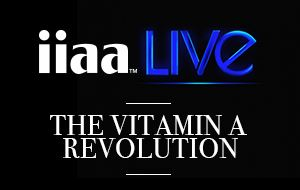 iiaa Live Episode 5: The Vitamin A Revolution