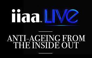 iiaa Live Episode 6: Anti-Ageing from the Inside Out