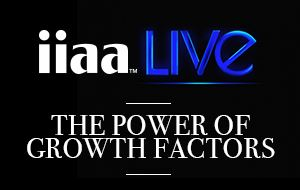iiaa Live Episode 7: The Power of Growth Factors