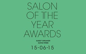 IIAA Salon of the Year 2015