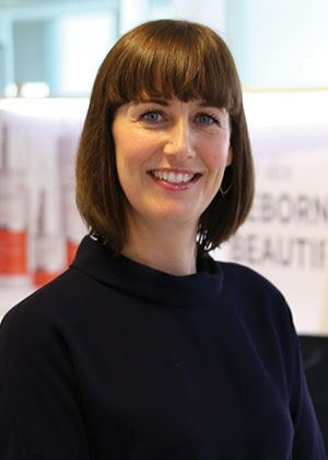 Welcome Nicola Bell, Sales Director, UK & Ireland