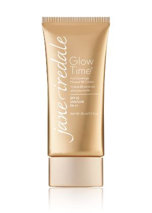 Glow Time BB Cream - New changes for a new year