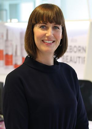 Q&A with Nicola Bell, Sales Director