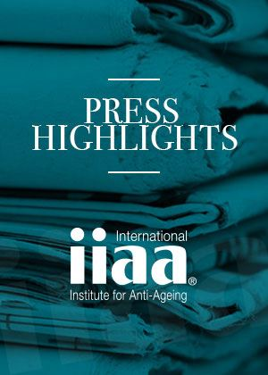 Influencer Highlights - iiaa August 2016