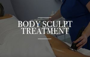 Body Sculpt Treatment Protocol