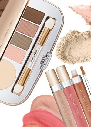 NEW IN: jane iredale