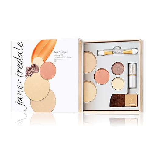 Pure & Simple Make-Up Kit