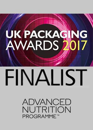 NEW Eco-Packaging is a Finalist
