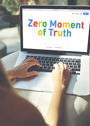 Zero Moment of Truth