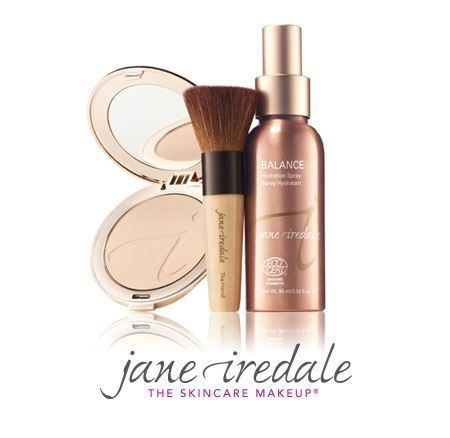 Picture for manufacturer jane iredale