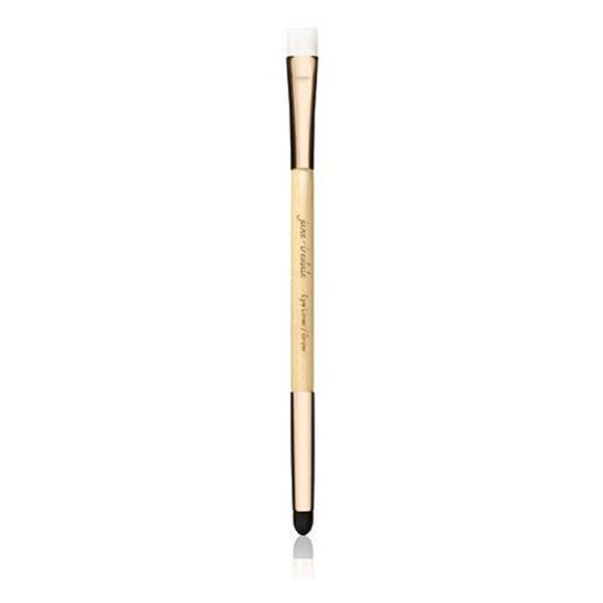 Eye Liner/Brow Brush