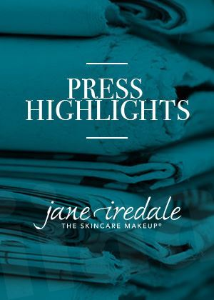 Influencer Highlights - jane iredale january 2018