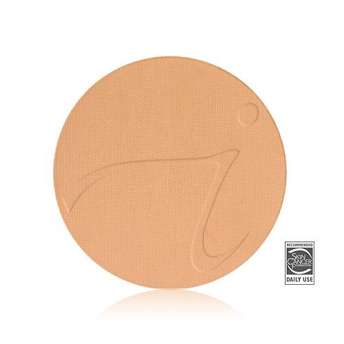 PUREPRESSED BASE MINERAL FOUNDATION REFILL GOLDEN TAN