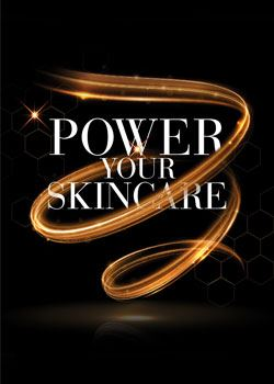 Power Your Skincare