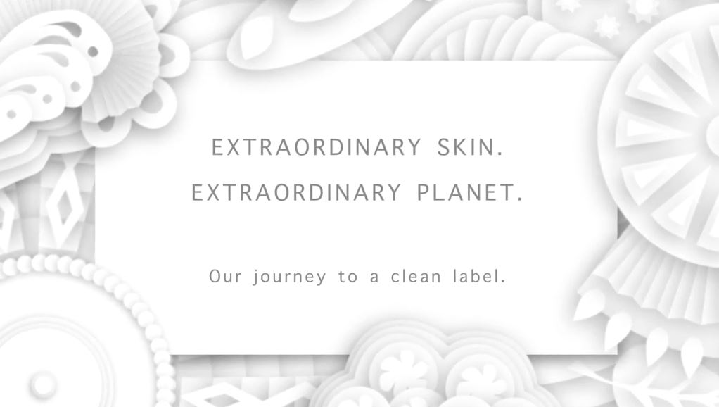 Journey to Clean Label