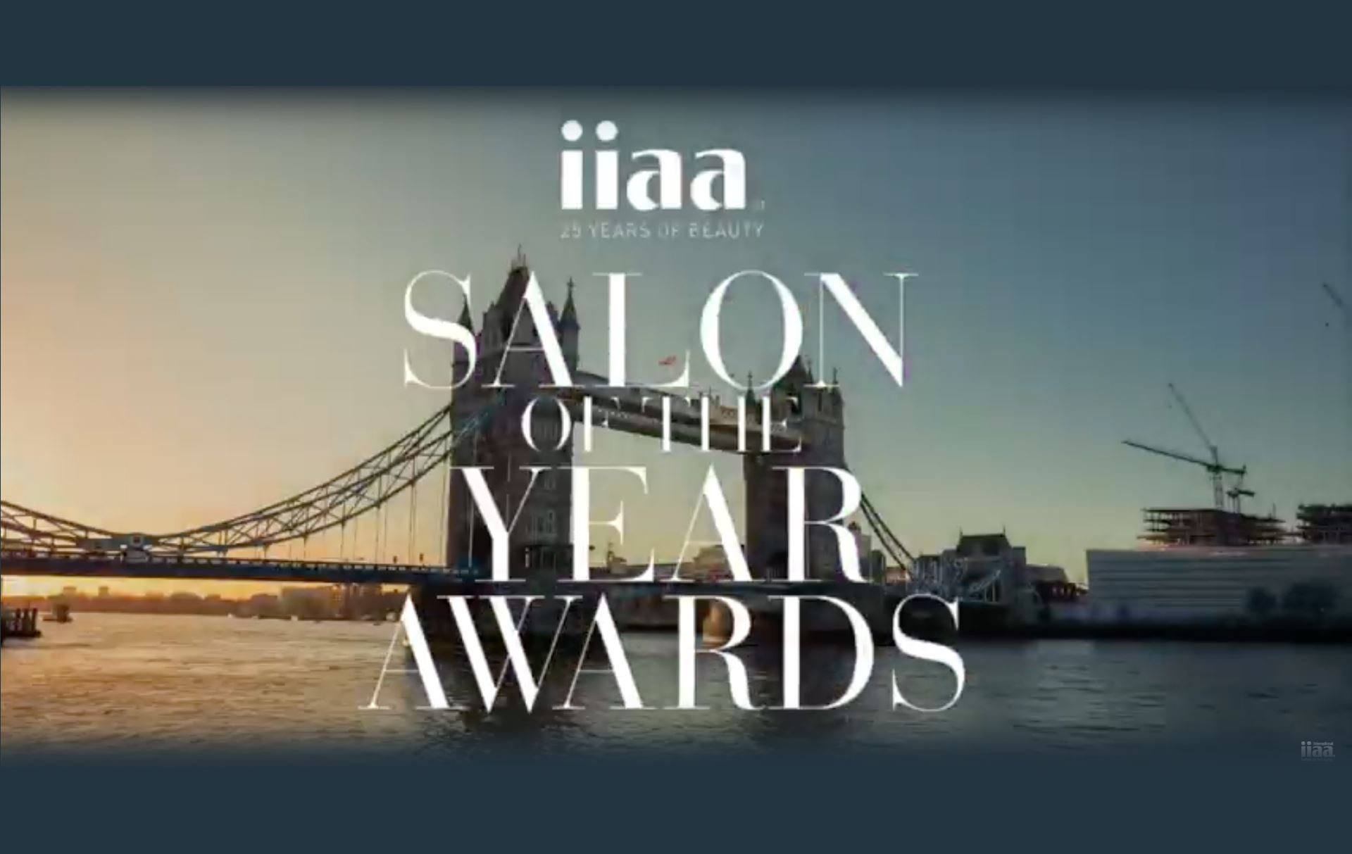 Salon of The Year 2019 Awards